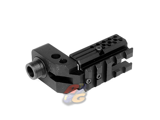 5KU SAS Front Kit For Marui G17 / G18C