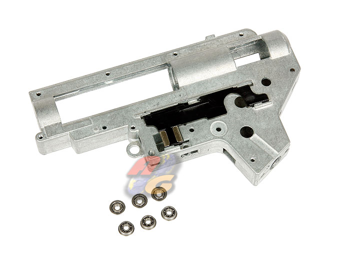 Action 8mm Bearing Ver.2 Gearbox *