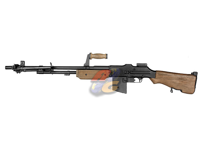 AG Custom M1918 Browning Automatic Rifle/ BAR AEG (Real Wood)