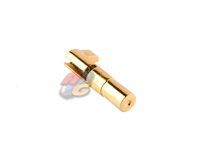 AG KP08 Magazine Catch (Golden)