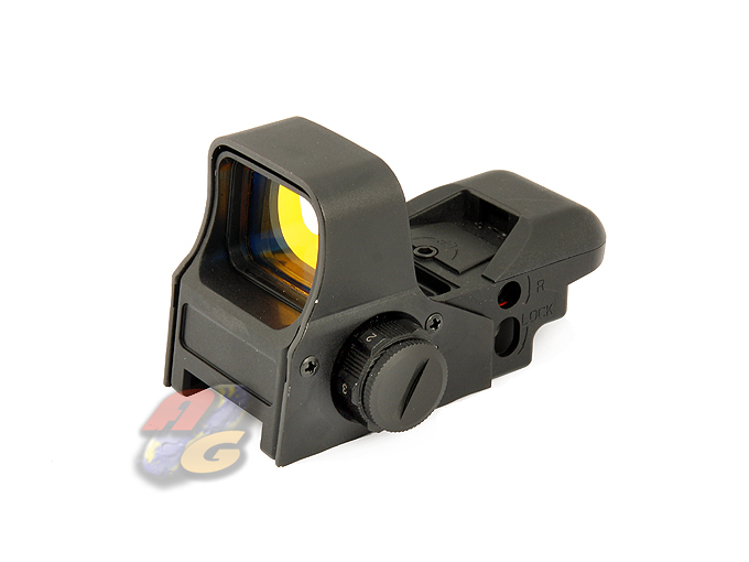 AG-K 4 Patterns Opticess Red Dot Sight ( L )