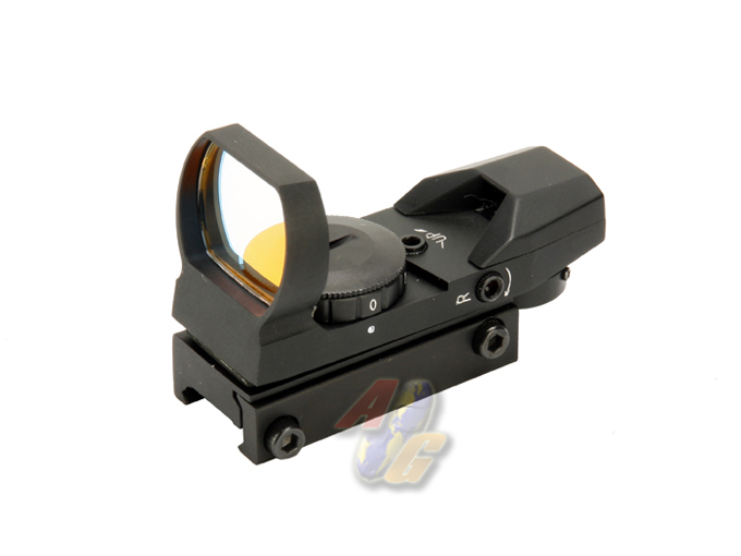AG-K 4 Patterns Opticess Red Dot Sight *