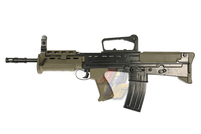 STAR L85 A2 Carbine - Click Image to Close