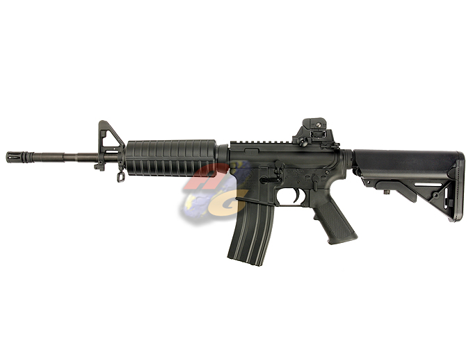 Army M4A1 Socom Carbine AEG (Blowback)