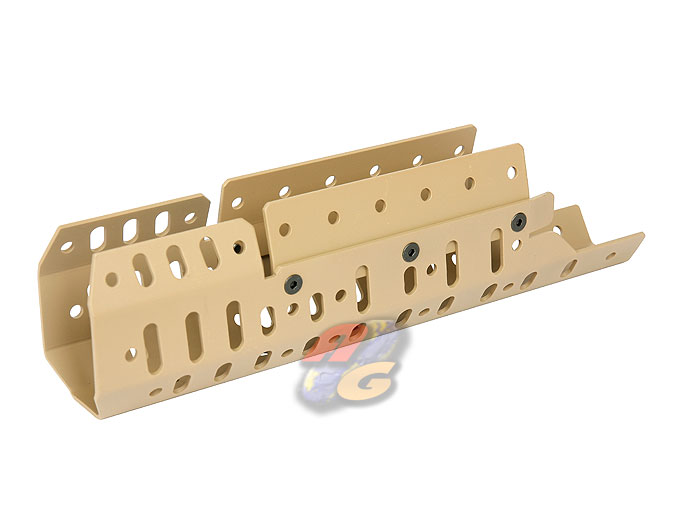 Big Dragon CASV SCAR Rail (DE)