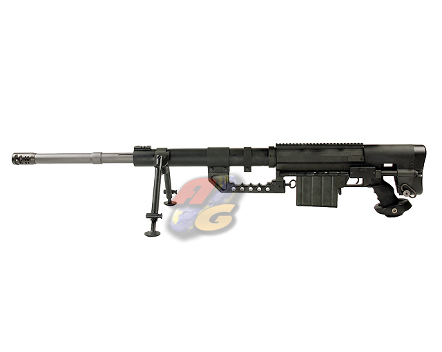 Beta Project M2-OO Sniper Rifle ( Air Cocking / Black )