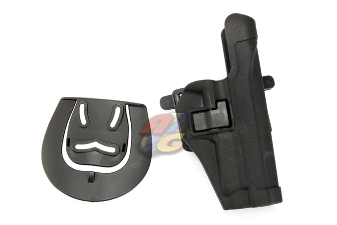 Burst CQC Holster With BeltLoop For SIG P226 *