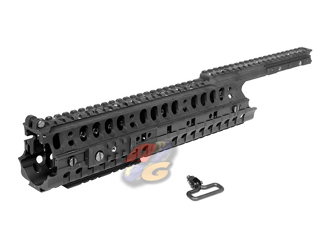 Classic Army SIR 15 Rail System For M15 A4 Rifle Series