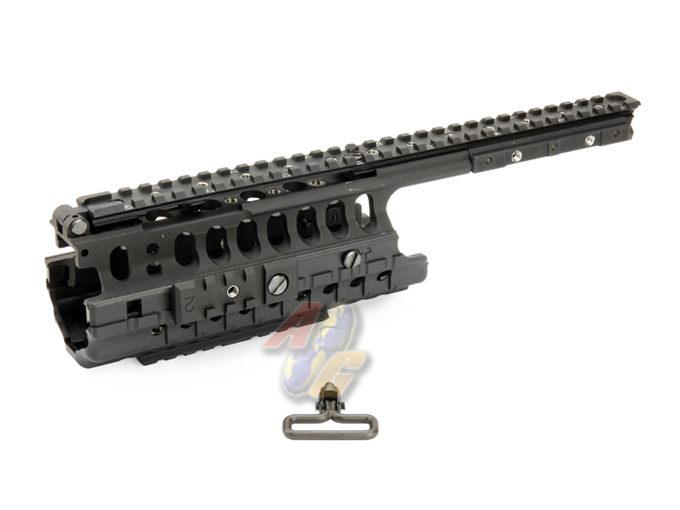 Classic Army SIR 15 Rail System For M15A4 Carbine/ Tactical Carbine