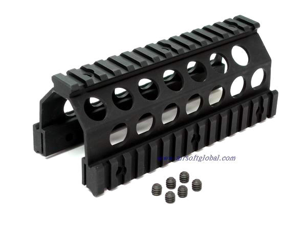 Classic Army Rail Handguard Type B For CA 249 Series
