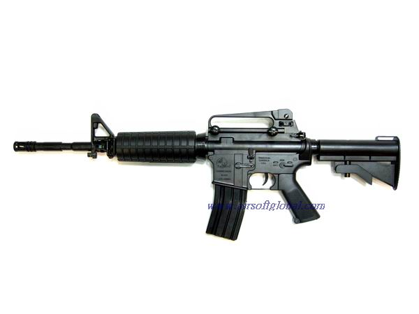Classic Army M15A4 Carbine ( Spring Rifle )