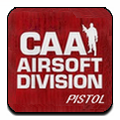 CAA Airsoft Division(Gas Pistol)