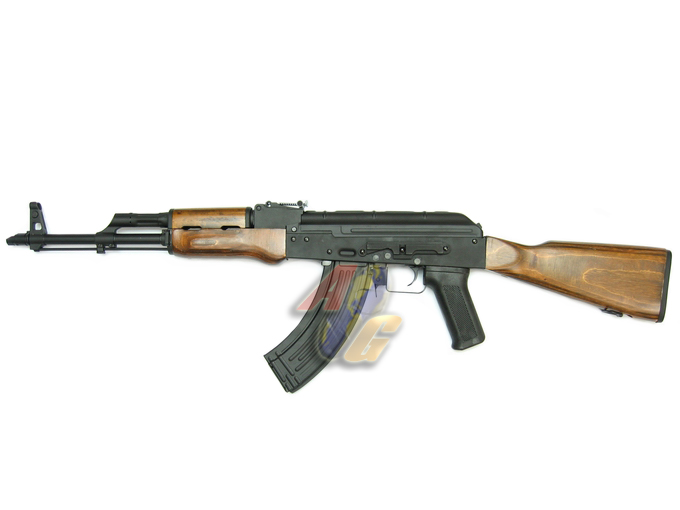 CYMA AKM - DX ( Full Metal With Real Wood )