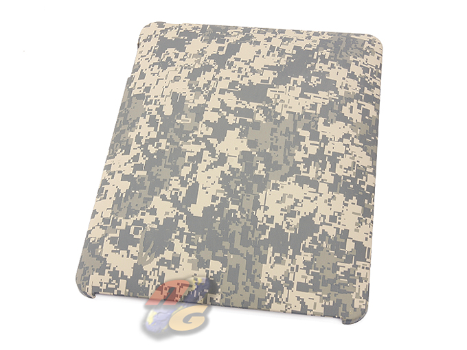 DYTAC Water Transfer Outer Shell For IPad (ACU) *