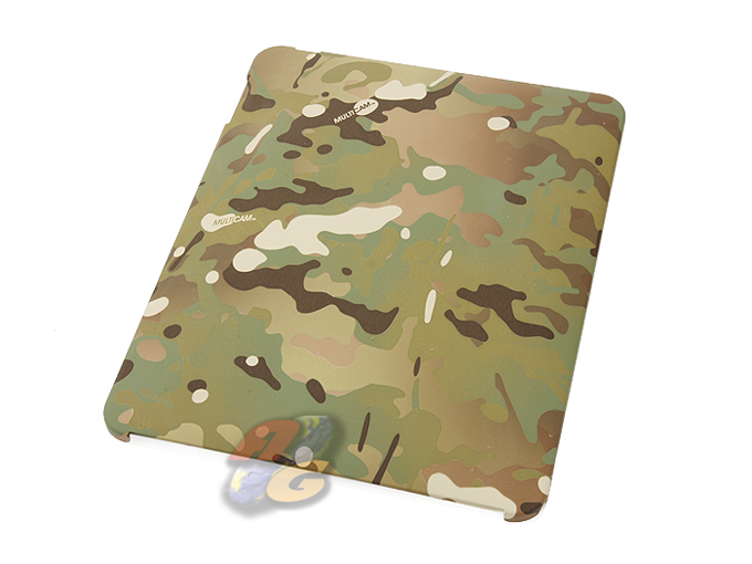 DYTAC Water Transfer Outer Shell For IPad (Multicam) *