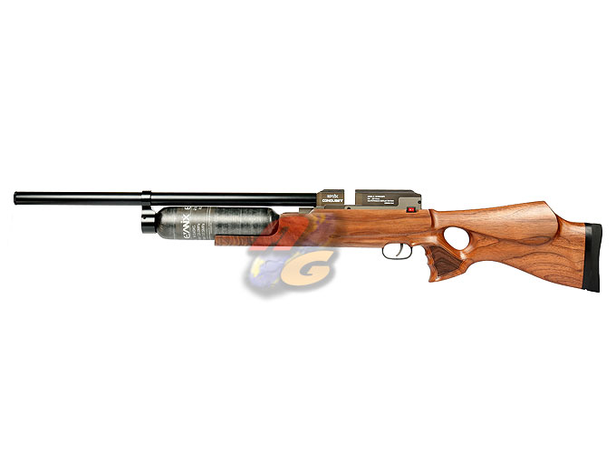 Evanix Conquest Semi-Auto PCP Air Rifle (Asia Version)