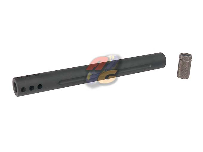 First Factory HK51 Metal Outer Barrel With Adapter - Click Image to Close