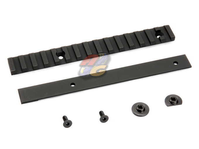 First Factory Bottom Rail For M733