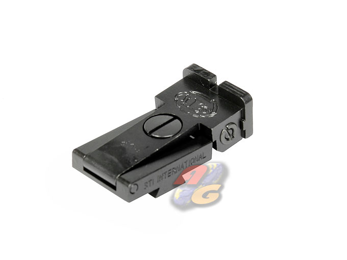 Gas Paradise Steel STI Sight For Marui Hi-Capa 5.1