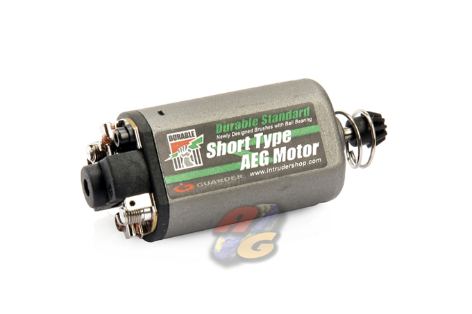Guarder Durable Standard Motor ( Short Type )