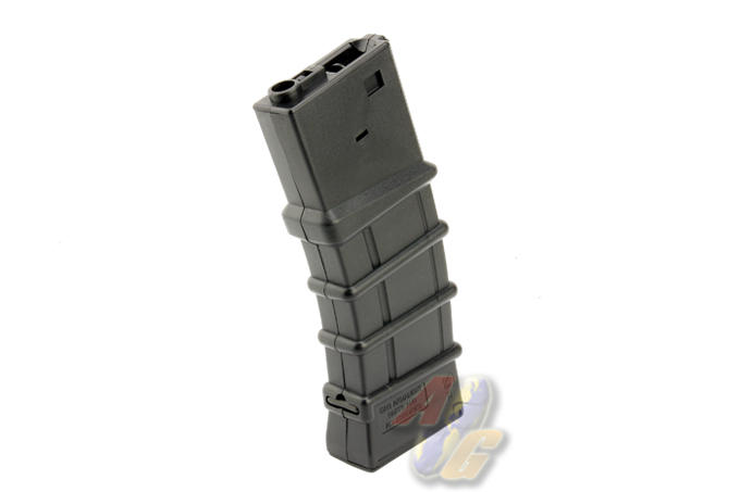 G&G M4/ M16 450 Rounds Thermold Magazine - Click Image to Close