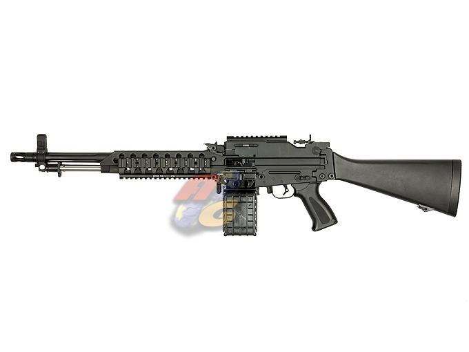 G&P M63A1 Tactical Rail Version AEG *