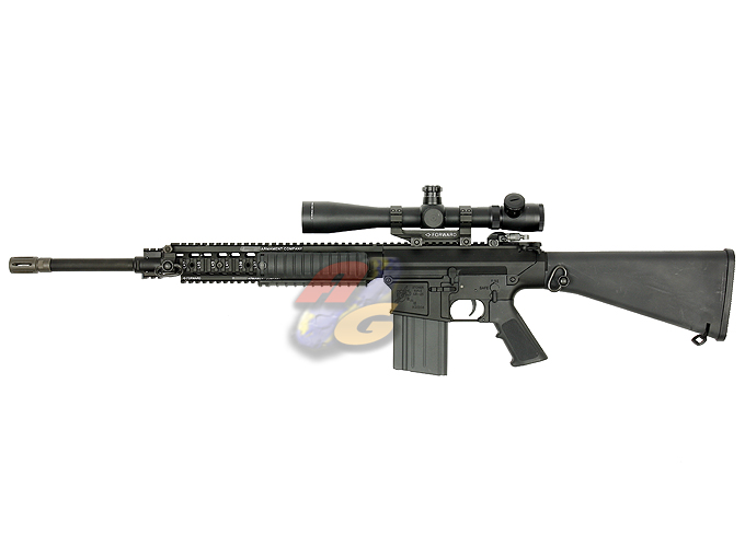 G&P XM110 AEG (CNC, Long Gear Box Limited Edition)