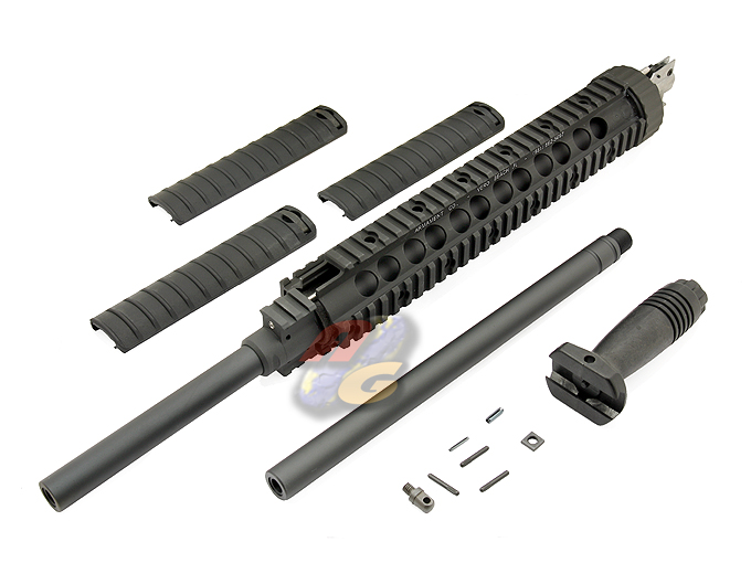 G&P SR25 Assemble Kit