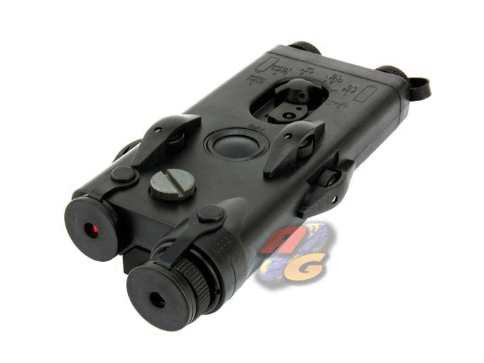 G&P PEQ II Laser Set ( Red Dot )