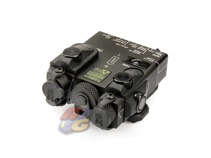 G&P Dual Laser Destinator and Illuminator - Click Image to Close