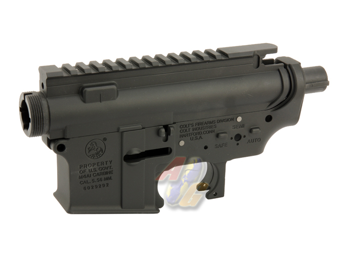 G&P M4A1 Metal Body (Colt M4A1) (B Type)