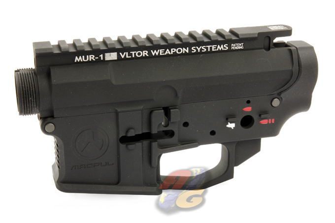 G&P WA Magpul Type Metal Body ( MUR, BK )
