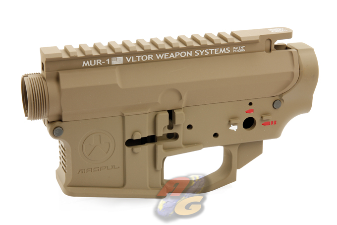 G&P WA Magpul Type Metal Body (MUR-Sand)