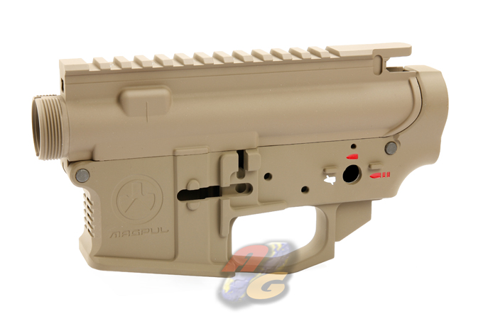 G&P WA M4 Magpul Type Metal Body (Sand)