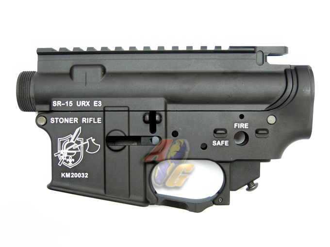 G&P WA SR15 URX E3 Metal Body