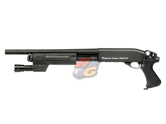 G&P M870 Tactical Shotgun (Medium) (Limited Edition)