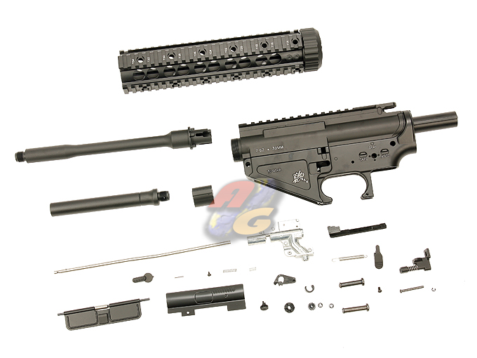 Hurrican E SR-47 Conversion Kit For M16 Series