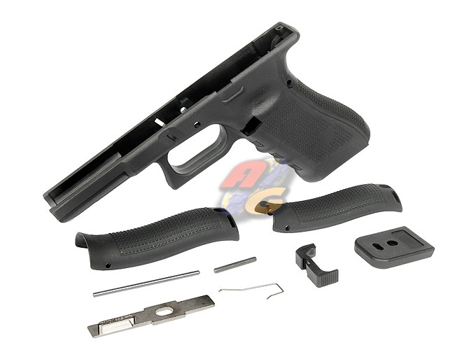 HK Full Marking Frame For WE G17 (BK, Gen.4)