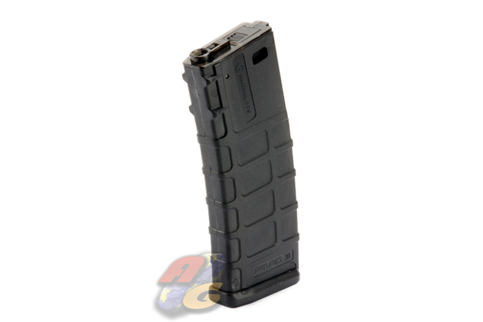 King Arms 360 Rounds Magpul PMAG For M4 Series (BK)