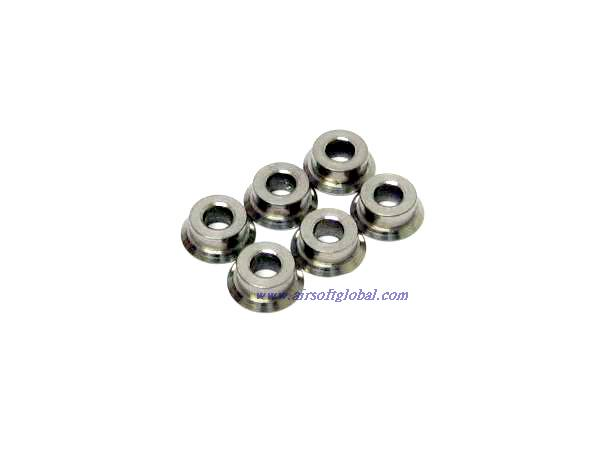 King Arms 6mm Axle Hole For AEGs