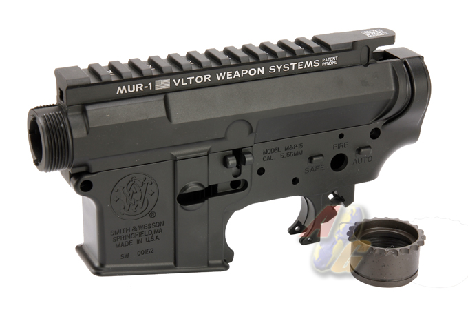 King Arms WA M4 / M16 Metal Body - M&P 15