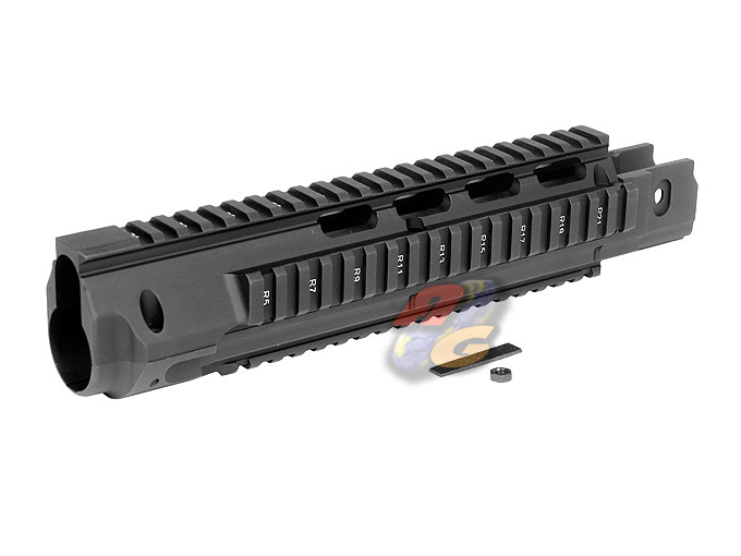 King Arms FAL RAS Handguard Kit (L)