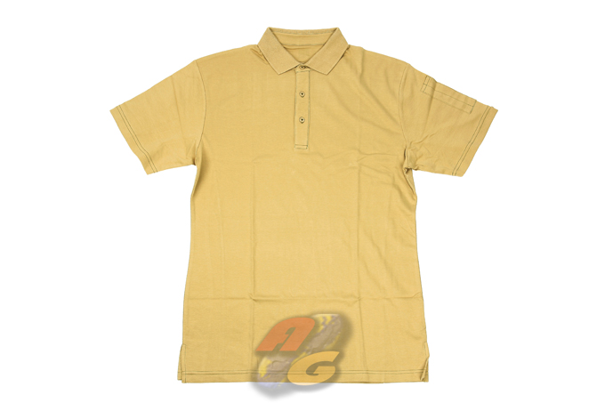 Magpul PTS Sport Polo Shirt (DE, S) **Last One**