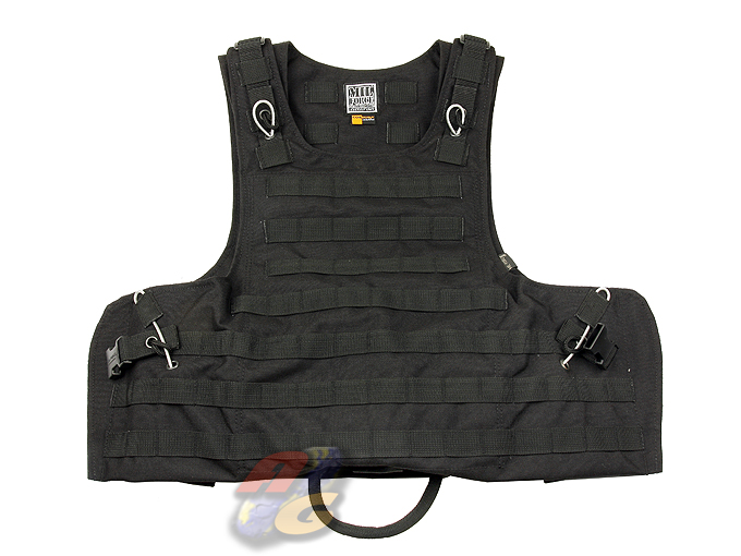 Mil Force Modular Assault Vest