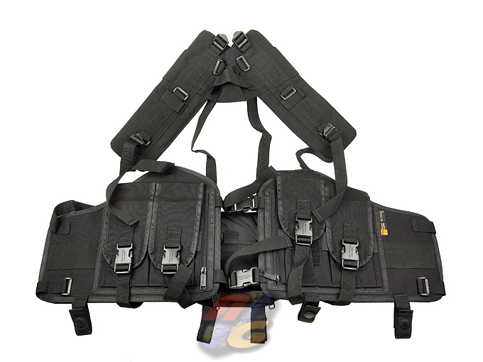 Mil Force Special Tactical Vest