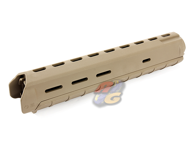 Magpul PTS MOE Rifle Length Handguard (DE)