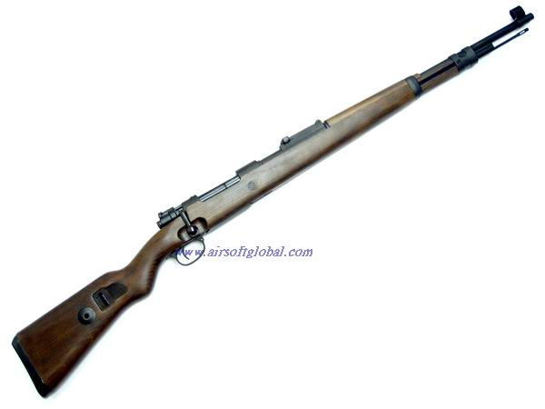 Marushin Mauser KAR 98K Maxi 8mm ( Heavy Weight )