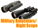Military Binoculars/ Night Scope
