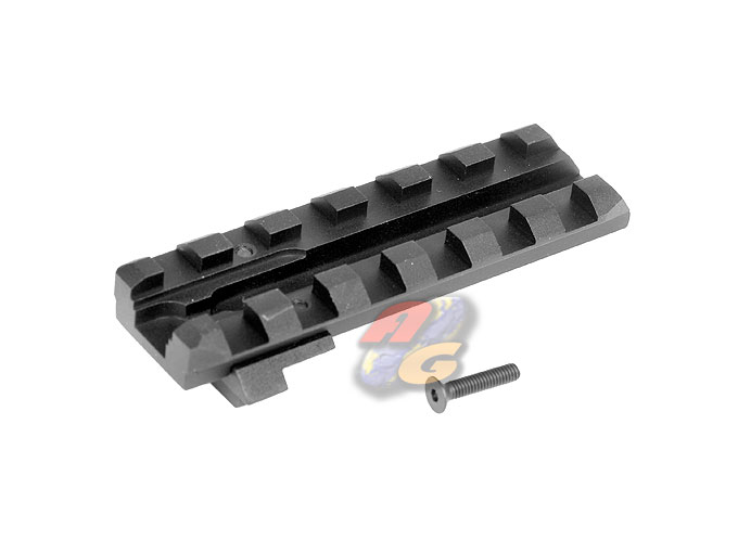 NINE BALL Direct Mount Base For Marui G GBB Series