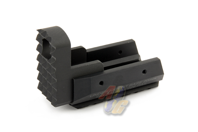 NINE BALL Strike Under Mount Base For Marui SIG Sauer P226 Rail